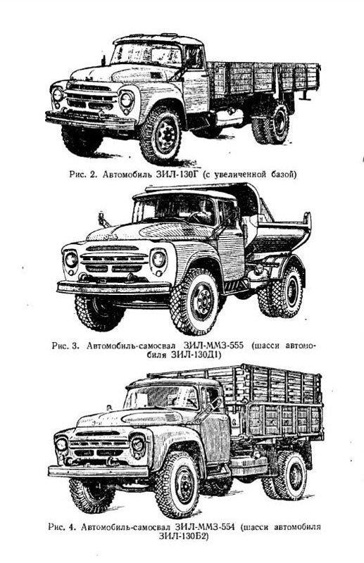 Инструкция для автомобиля