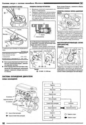 Руководство по ремонту Nissan Cabstar, Atlas, Condor