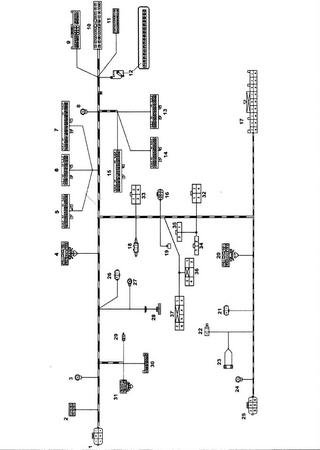 Electrical wiring diagrams for Chery Celer