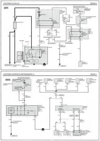 Schematy elektryczne Naza Suria