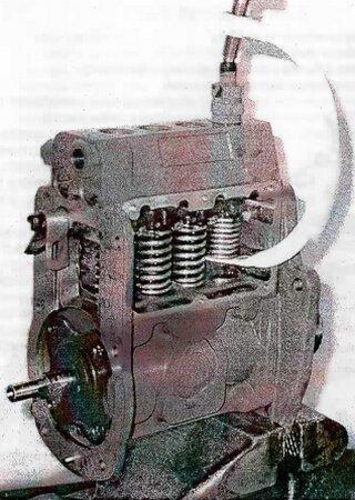 Operation and maintenance manual for injection pumps UTN (4UTNM, 4UTNF, 4UNTM-P, 4UTNM-T and 4UTNI-T)