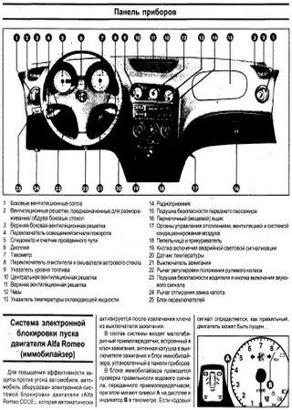Instrukcja obsługi i naprawy Alfa Romeo 156 (1997-2003)