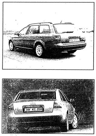 Service and repair manual for Audi A6 and Audi A6 Avant (1997-)